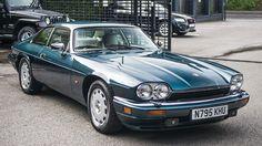 Jaguar XJS 4.0 Auto Celebration by Kahn Automobiles | Afzal Kahn
