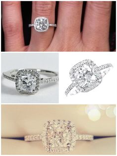 This ring is beautiful. Wow. Love this style the most.