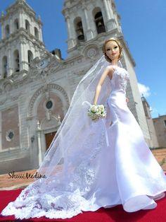 """Fashion Bride "" | Flickr - Photo Sharing!"