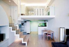 udn基金 - - 室內裝潢 - 系統傢具+IKEA 20年老屋變得時尚有型