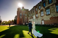 Beautiful light at Farnham Castle. We love working at this venue, it works so well for so many different types of weddings, and always has the wow factor in our photographs. It's also one of our closest venues from home! Wedding Shoot, Wedding Venues, Castle Weddings, Photographs, Photos, Wow Products, Beautiful Lights, Surrey, Hampshire