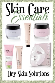 Skin Care Essentials Part IV: Special Skin Care Concerns – Candace Ross, Mary Kay IBC