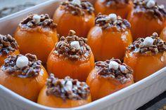 life needs sweets: Sweet Potato Oranges