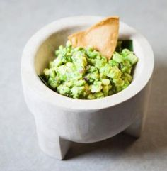 Get Your Guac on With These 6 Guacamole Recipes