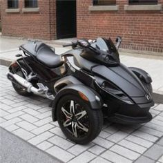Another can-am I like