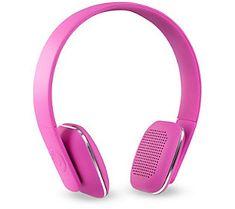 Innovative Technology Wireless Bluetooth Headphones