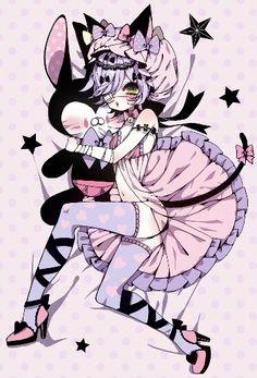 striking lolita