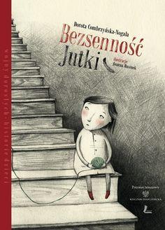 BEZSENNOŚĆ JUTKI, Dorota Combrzyńska-Nogala, Joanna Rusinek