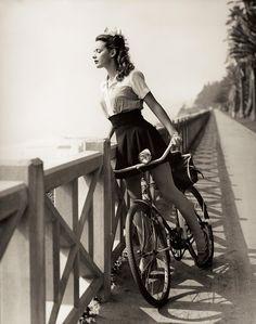 Bike Glamour. <3