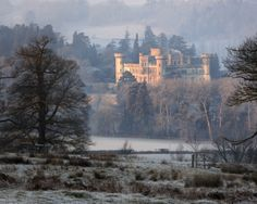 Eastnor Castle - eastnorcastle.com - Photography by: Nigel Harniman