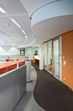 Bene Cisco Stuttgart 02∏WernerHuthmacher 700x1060 Cisco Systems Stuttgart Offices