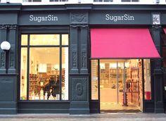 #inspiringbrands _sugarsin