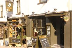 The Ship Inn Food Review in Bristol