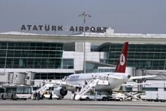 Istanbul Airports - Ataturk and Sabiha Gokcen airports - #travel #Turkey https://t.co/DWuKzZHQOz  #Istanbul