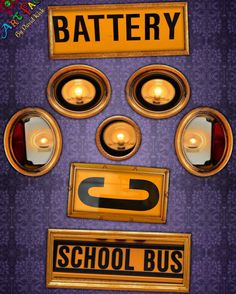 This Art Face is from a local school bus. The eyes even light up! David Kirk, Face Art, Light Up, Eyes, School, Pictures, Photos, Cat Eyes, Grimm