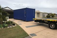 Shipping Container Homes Australia, Shipping Containers For Sale, Container Homes For Sale, Brisbane, Outdoor Decor, Home Decor, Decoration Home, Container Homes Australia, Room Decor
