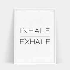 Pin By Inhale Exhale On