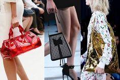 New York Moda Haftası Çanta Modelleri Burberry 2013 New York Çanta – Moda Hiss Alışveriş Öncesi