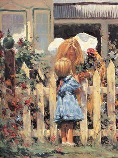 Fine Art Of Robert Hagan The Fine Art Of Robert Hagan Western And Romantic Art