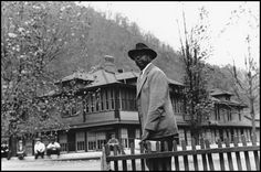 ben shahn wv pictures | Bachelors boarded at the clubhouse. There were no blacks allowed. The ...