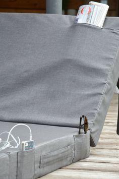 Jan Kurtz klappbare Gästematratze Island kaufen im borono Online Shop