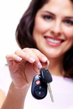 Strategies that can simplify the process of finding an auto loan.