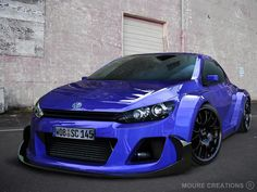 Scirocco Tuning, Scirocco Volkswagen, Vw Camper, Car Photos, Hot Cars, Golf, Cars And Motorcycles, Motorbikes, Dream Cars