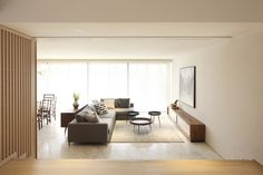 Gallery of A Simple Home for a Growing Family / Pencil Office - 3