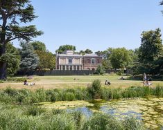 Pitzhanger Manor House and Gallery Chinese Wallpaper, Welcome Drink, Formal Gardens, Civil Ceremony, Entrance Gates, Vulture, Private Garden, Through The Looking Glass, West London