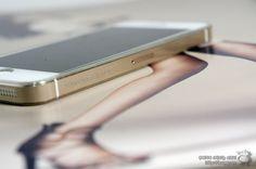 아이폰5s 투명케이스 0.5 슬림핏 후기
