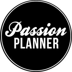 I like the undated version of their planner- it's simple and has a good basic layout. Each week has box for a weekly focus, good things that happened, a quote/challenge, to do lists, appointments, and blank space for anything else