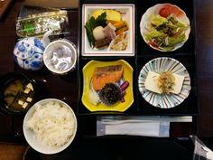 Delicious breakfast I ate in Fukuoka Japan [3264x2448] #foodporn #food #foodie #yummy #yum #foodgasm #nomnom #delicious #recipe