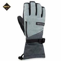 Dakine Men's Titan Gloves, Carbon, X-Large - http://ridingjerseys.com/dakine-mens-titan-gloves-carbon-x-large/