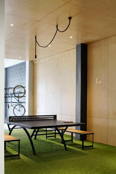 Ping Pong Table Tennis Table Idea (10)