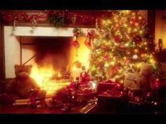 HEM-HAVE YOURSELF A MERRY LITTLE CHRISTMAS