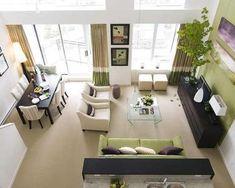 rectangle living room dining room combo rectangle living room layout rh pinterest com