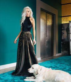 Formal Dresses, Instagram, Fashion, Dresses For Formal, Moda, Formal Gowns, Fashion Styles, Formal Dress, Gowns