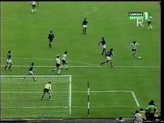 WM 1974 - Deutschland-Jugoslawien 2:0