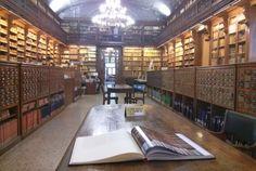 Un tesoro di carta: la Biblioteca Braidense