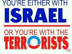 I stand with Israel... God`s chosen... He blesses those that Love Israel...I Love whom God Loves...The apple of God's eye...