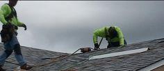 Emergency Roof Repair Services in Toronto