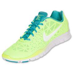 Women's Nike Free TR Fit 3 Breathe Cross Training Shoes