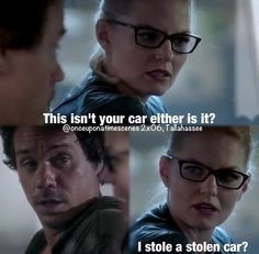 One of my favorite parts;) which I say way too often which is weird cuz stolen stolen cars don't usually come up in conversation>>>yes