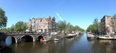 That Dam Guide - travel guide to Amsterdam
