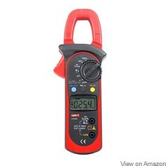 Cool  Top 10 Best Clamp Meters in 2017 Reviews  Check more at http://www.hqtext.com/top-10-best-clamp-meters-reviews/