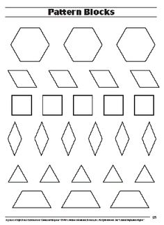 math worksheet : 1000 images about pattern blocks on pinterest  pattern blocks  : Pattern Block Fraction Worksheets