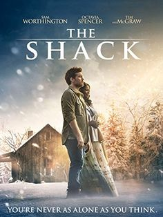 The Shack *** See this great product. (This is an affiliate link)