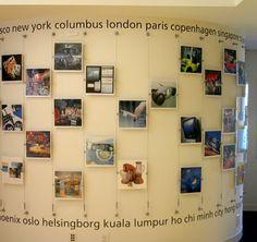 Office Wall Decoration Ideas
