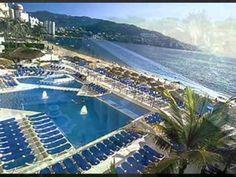 Copacabana Hotel in Acapulco . Copacabana Hotel, Tax Refund, Great Memories, Beach Resorts, Spring Break, Night Life, Caribbean, City Photo, Places To Go