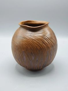 OBX Region Clay Moon Jar – MichaelMiddletonCeramics